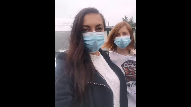 Кристина Ларионова Live