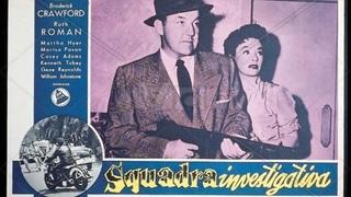 MARISA PAVAN en No Hay Crimen Impune (1954)