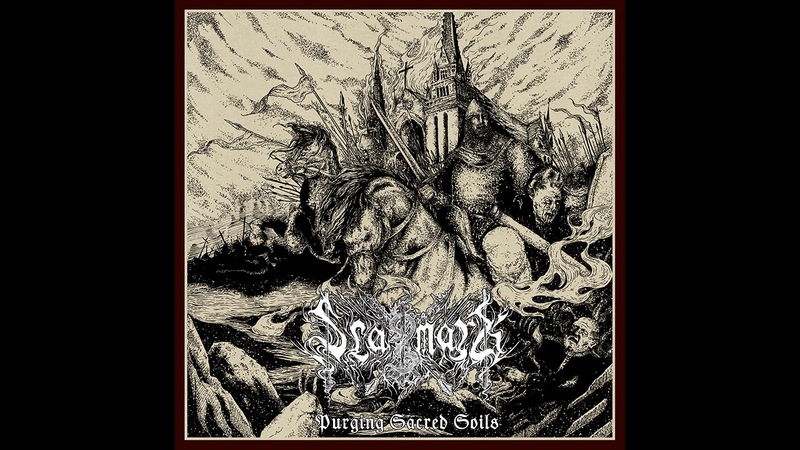 Slagmark Purging Sacred Soils Full Album Premiere