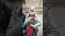 Снято на телефон | благополучатель с Кировского прифронтового р-на Донецка | Пищажизни Донецк