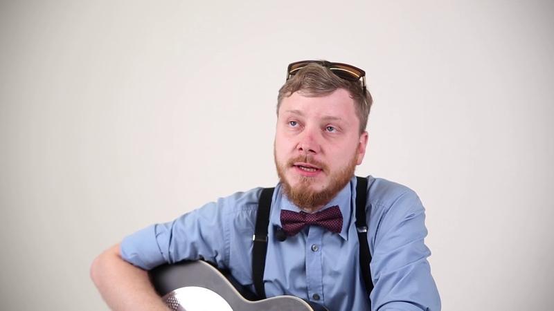 Алексей Григорьев об отчетных концертах в лагере