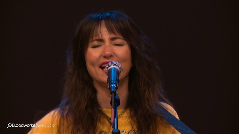 KT Tunstall - The River (101.9 KINK)