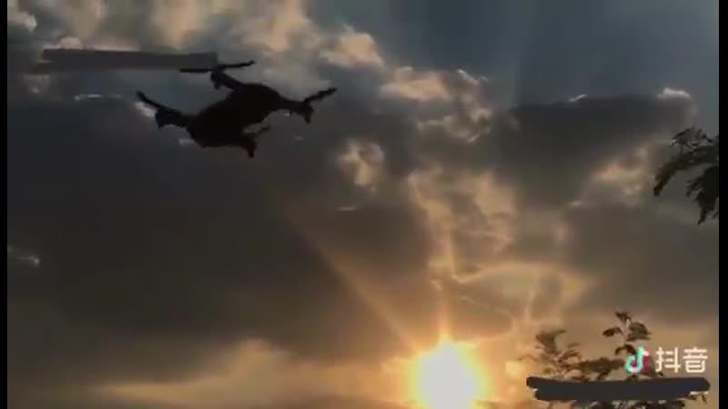 AHOHA Rc мини-Дрон с HD камерой, Мини RC Квадрокоптер RTF WiFi