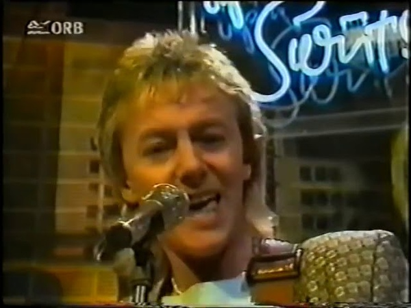 Lay back in the arms of someone SMOKIE 1982