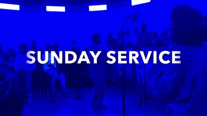 Sunday Service – Week 2