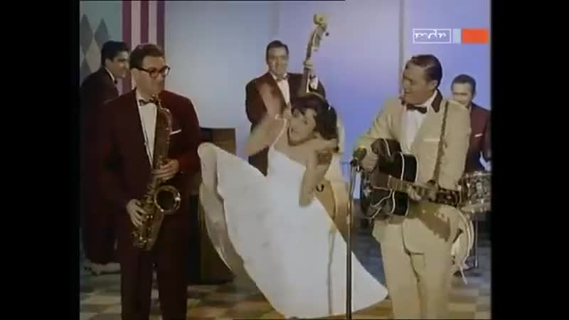 ДР 6 июля Bill Haley The Comets Vive Le Rockn Roll