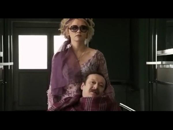 Она не могла иначе Сериал о любви мелодрама биография 8 серия