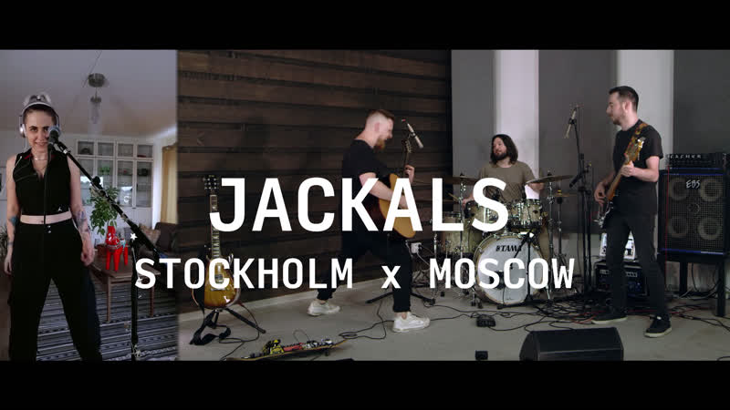 We are the north jackals quasi live 2020 stockholm x moscow
