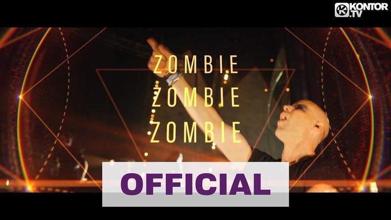 Ran D Zombie Official Video HD