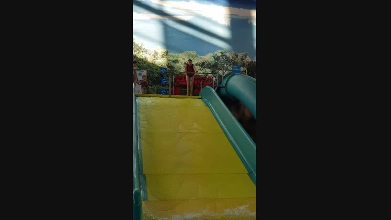 аквапарк Лимпопо 11.11.2018
