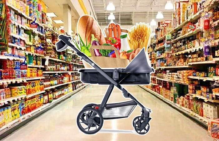 От подписчицы про воровство в супермаркетах Химок: _____________ Это