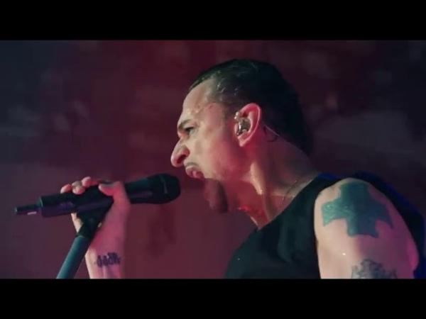 Depeche Mode - World in My Eyes - Live Spirits - Waldbühne