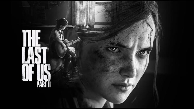 Прохождение The Last of Us part 2 Одни из нас 2 2 Здание суда и поиски бензина