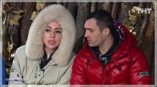Инициативная Алена Савкина и диванный воин