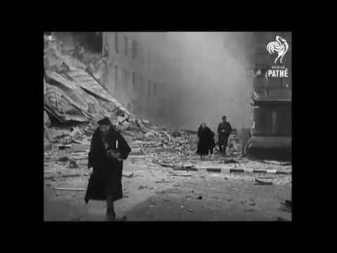 30.11.1939 г. СССР нанес первый бомбовый удар на Хельсинки