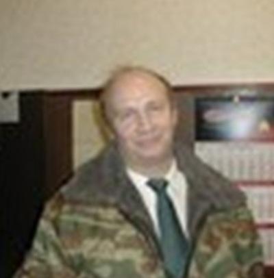 Олег Шувалов