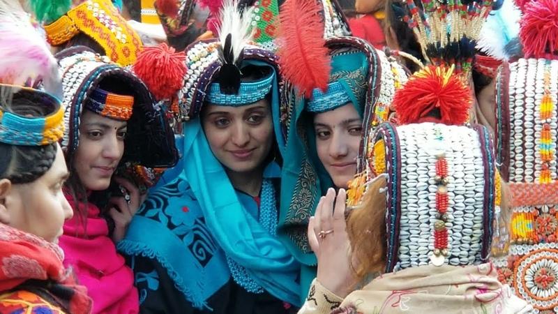 Chamos Kalash Winter Festival | KP | Pakistan | Full Documentary | Information | Sheirn Zada