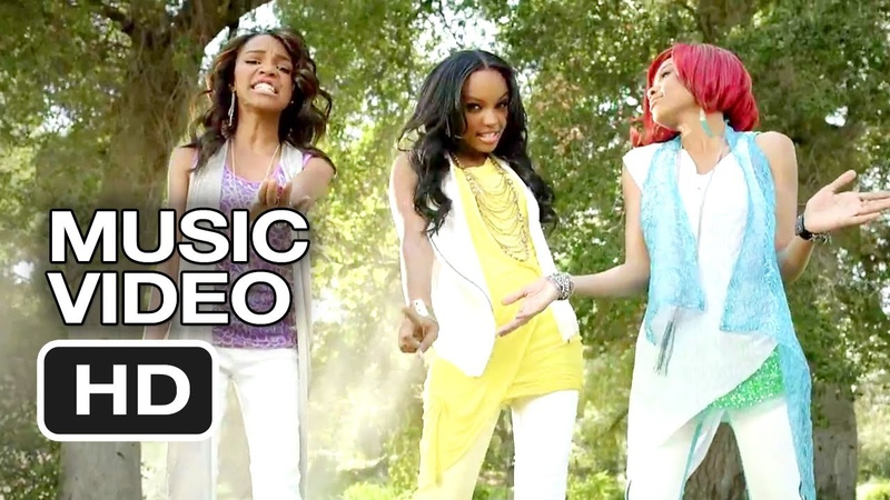 Secret of the Wings Music Video Great Divide by the McClain Sisters 2012 HD