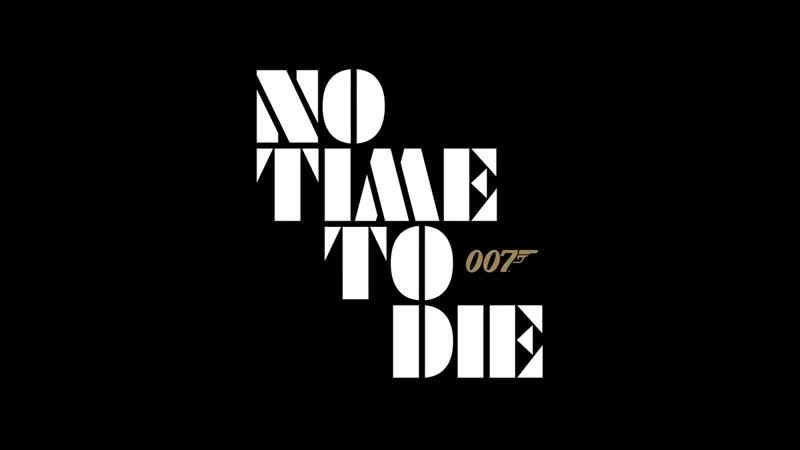 Daniel Craig returns as James Bond, 007 in NO TIME TO DIE. Out in the UK on 3 April 2020 a