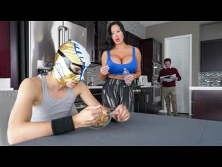 [LilHumpers] Sybil Stallone - Fuckstyle Wrestling (06-02-2020)