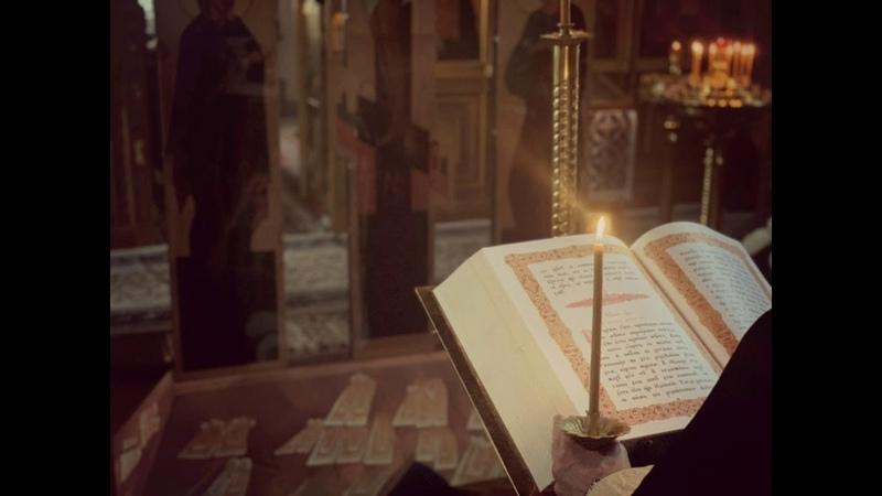 Духовный стих Ободрись не бойся исп мужской ансамбль Подворья Псково Печерского монастыря