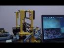 Google Science Fair Школьный презентационный микроскоп с удаленным управлением