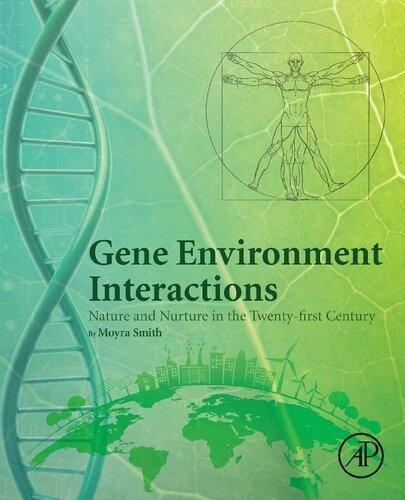 GeneenvironmentInteractions