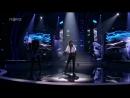 Eva Burešová jako Michael Jackson Dirty Diana ¦ Tvoje tvář má známý hlas